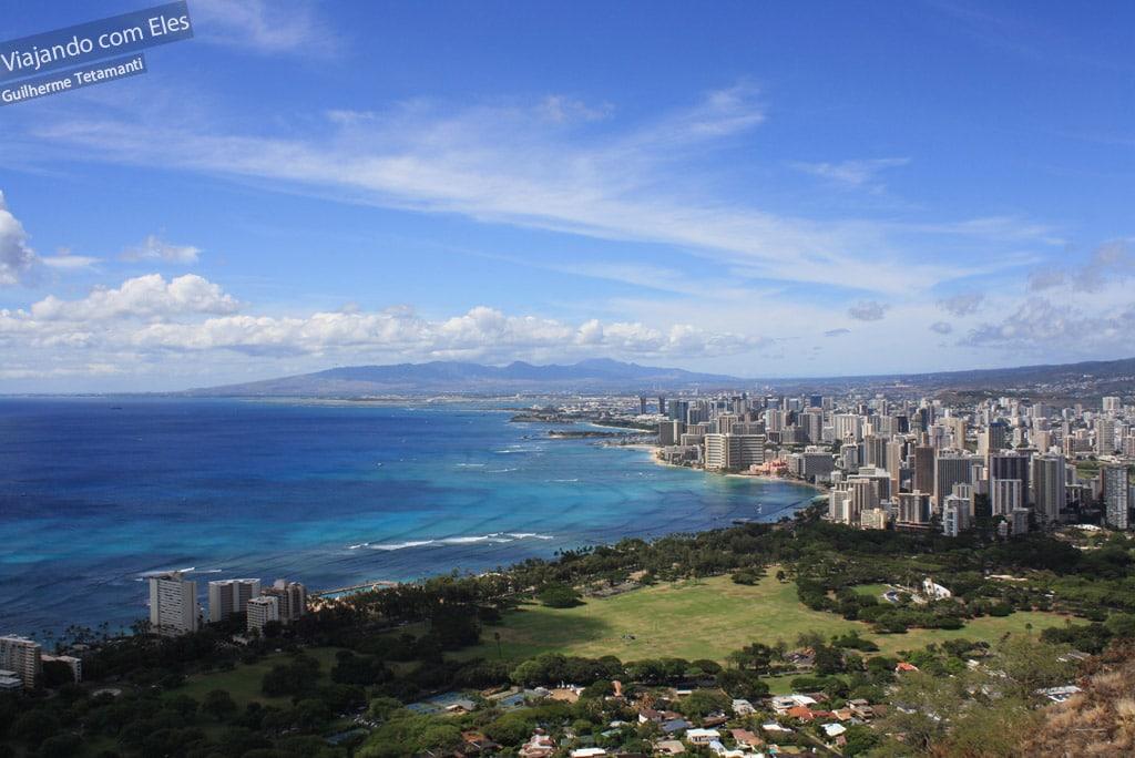Onde ficar em Honolulu