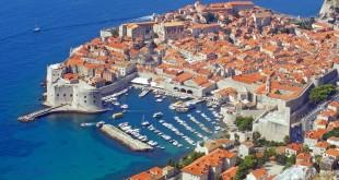 Dubrovnik / Praias mais belas da Europa.
