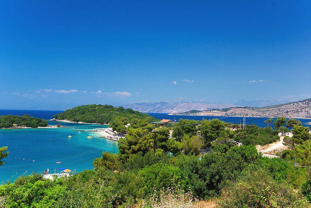praias do leste europeu
