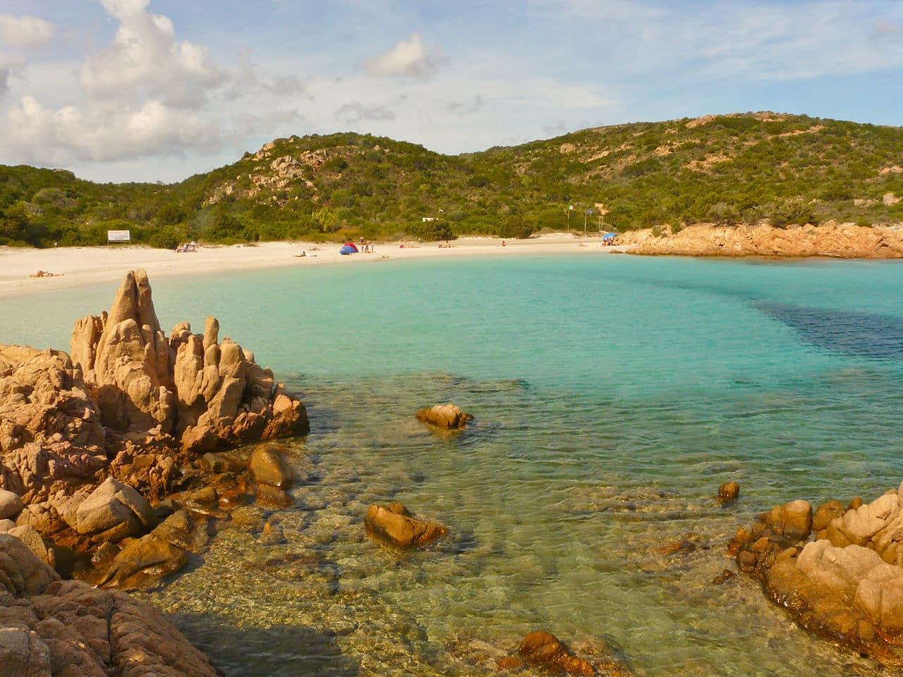 quais as melhores praias da europa