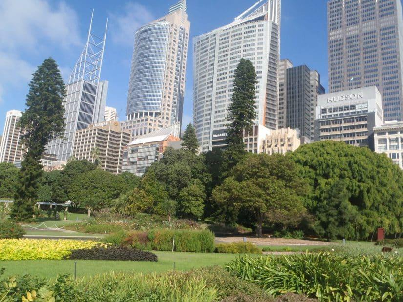 Os melhores bairros de Sydney
