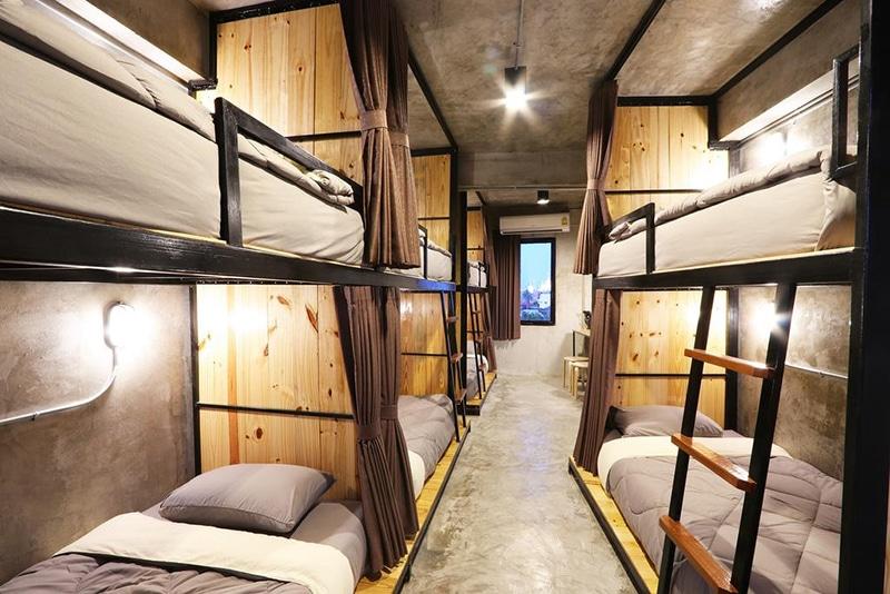 Hostel barato e bem localizado