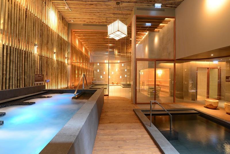 Hotel confortável em Bangkok