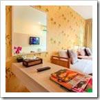 Hotéis em Bangkok.