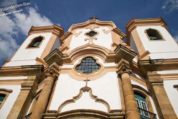 Passeios em Ouro Preto.