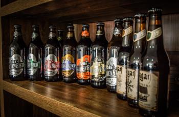 Cervejas de Curitiba.