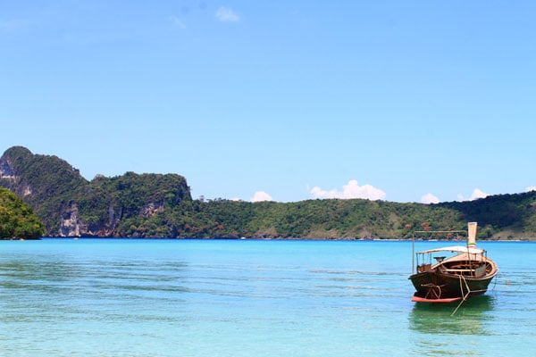 Onde ficar na Tailândia