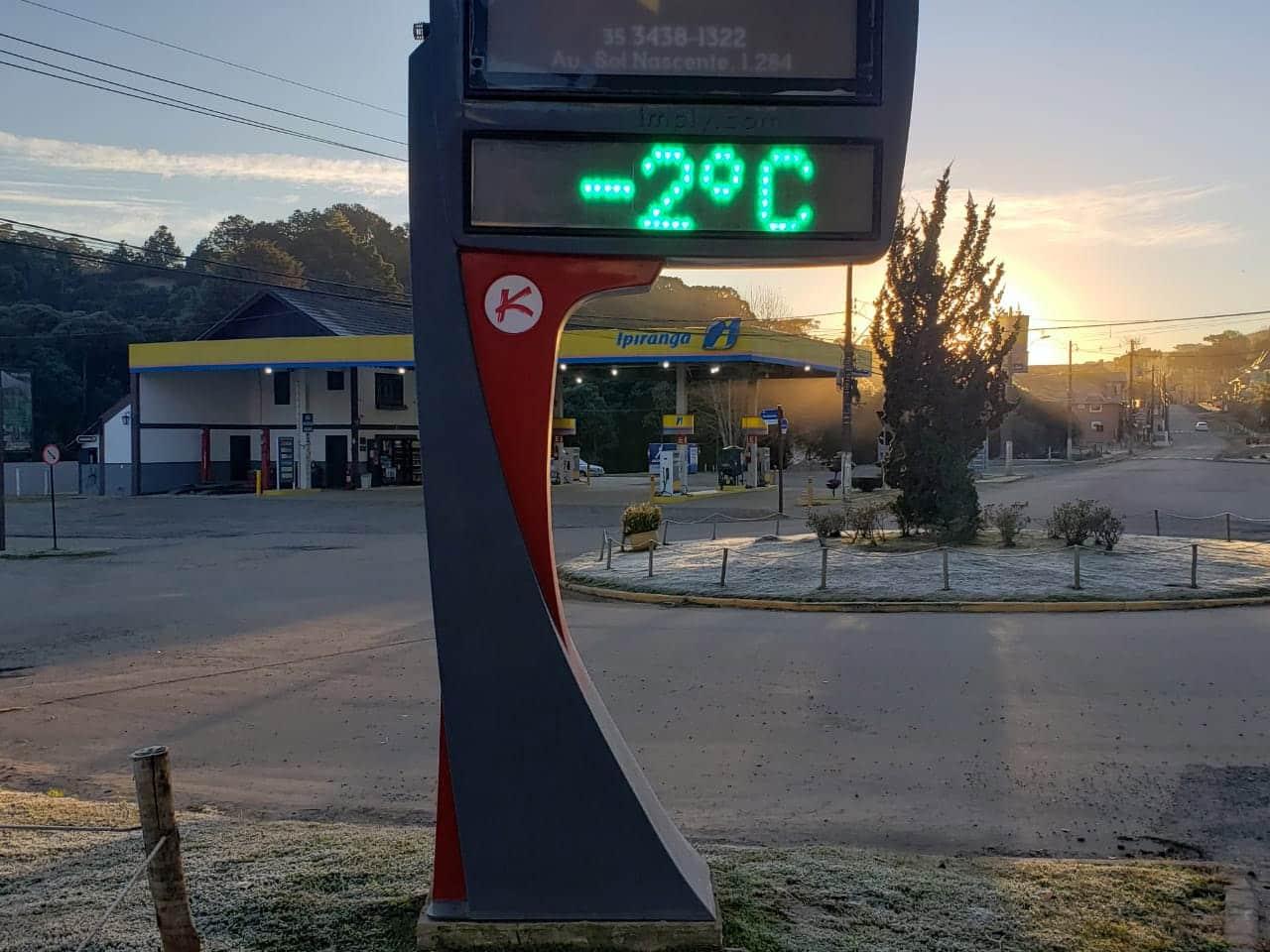 monte verde temperatura