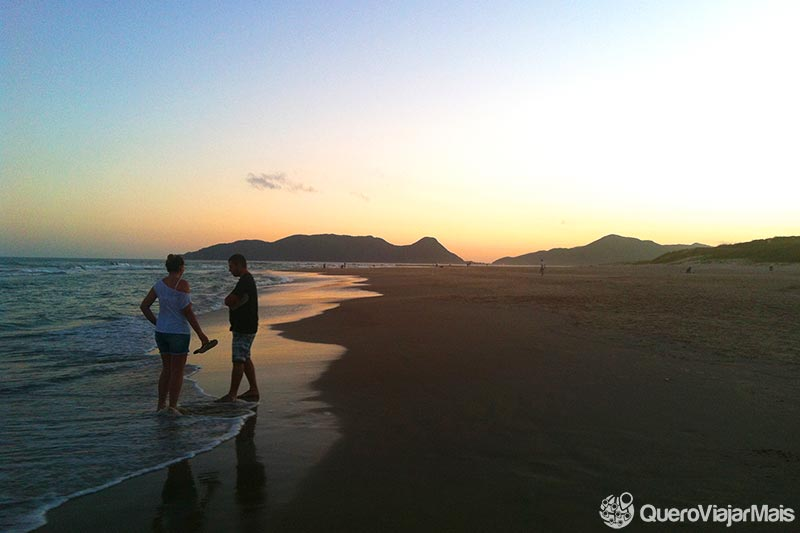 Locais turísticos de Florianópolis