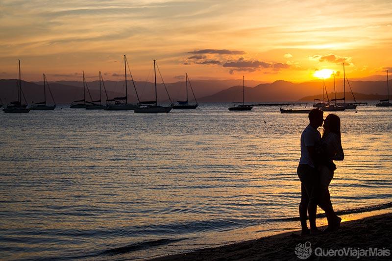 Melhores pontos turísticos de Florianópolis