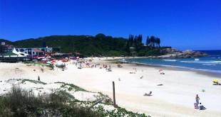 Praia da Joaquina / Florianópolis