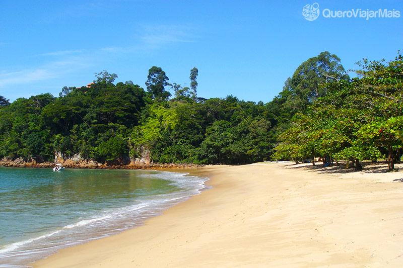 Lindas praias do Brasil