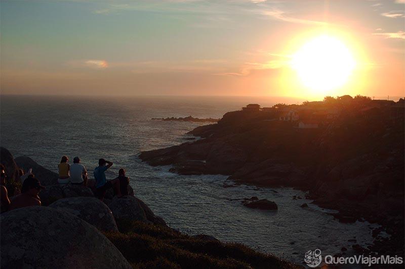 Qual a melhor praia do Brasil?
