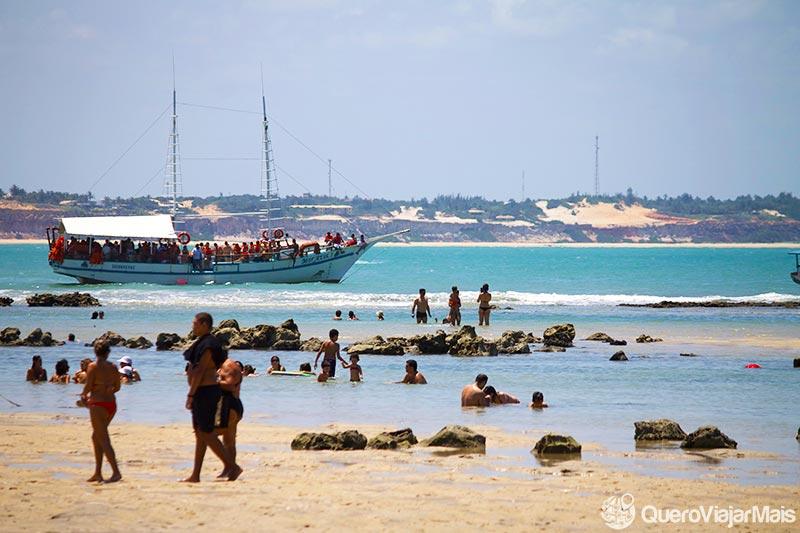 Para onde viajar em fevereiro no Brasil
