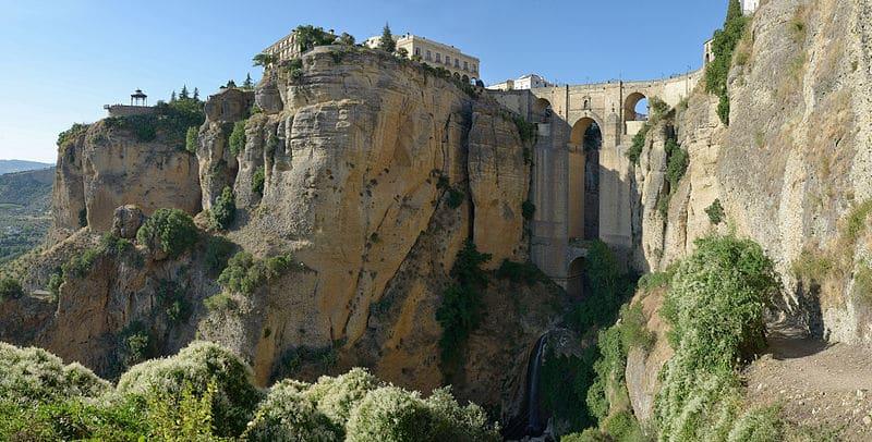 Cidades para conhecer na Espanha