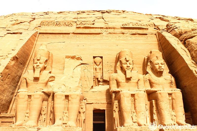 Cultura e tradições, ponto forte do turismo no Egito