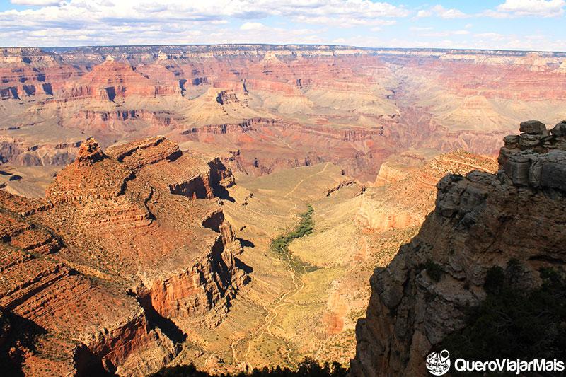 Destinos turísticos nos Estado Unidos