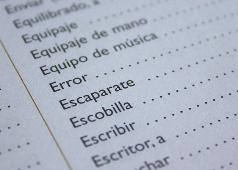 Qual é a língua do Chile