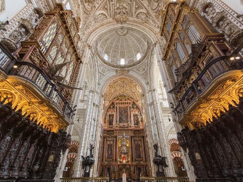 Atrativo de Córdoba
