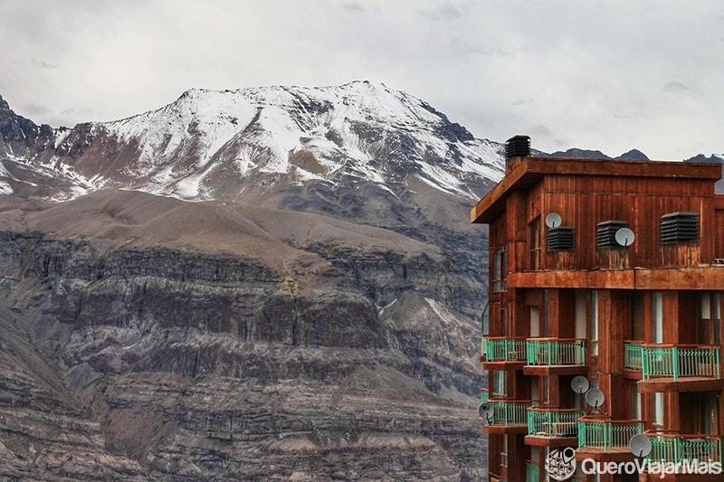 Dicas sobre o Valle Nevado / Chile