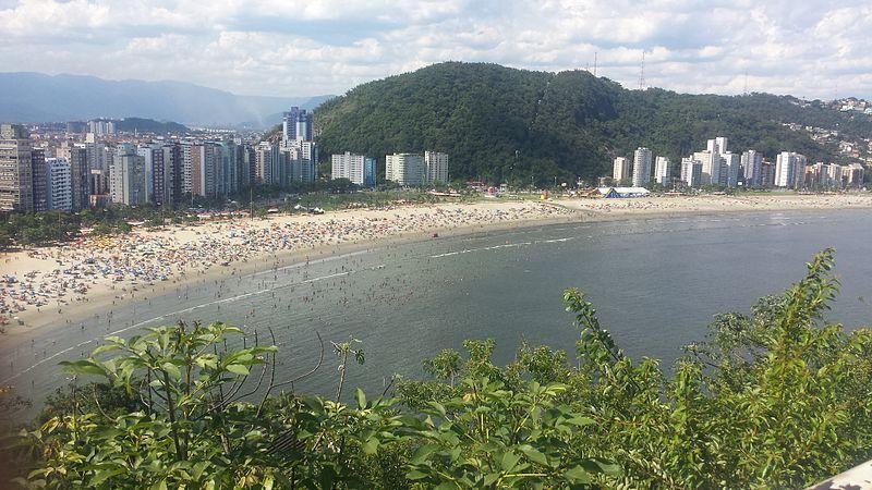 melhores praias paulistas