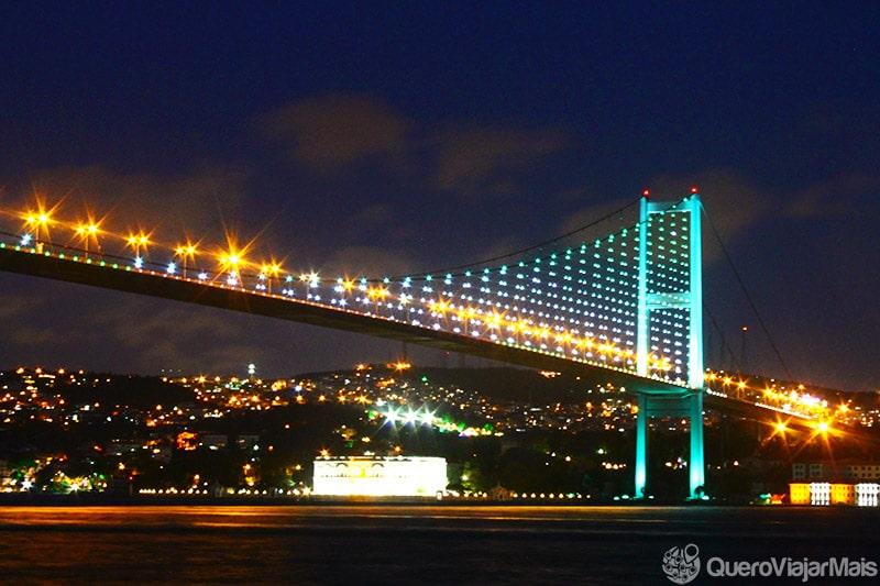 Turismo na Turquia