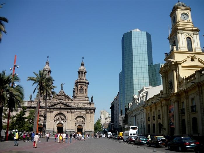 Melhores atrações de Santiago