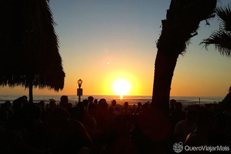 Festas, baladas e vida noturna de San Diego