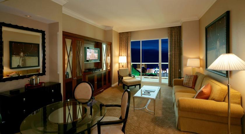 Melhores hotéis em Las Vegas no Booking