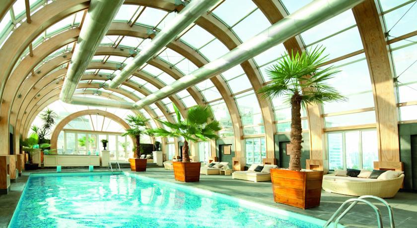 Melhores hotéis de Santiago