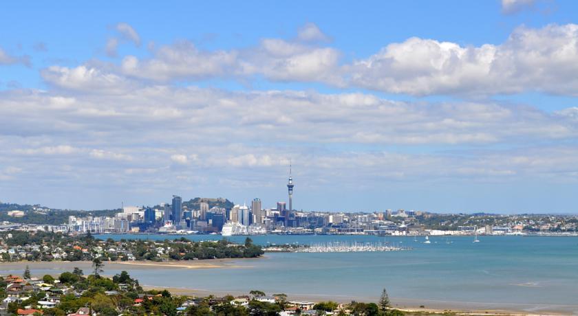 Onde hospedar-se em Auckland