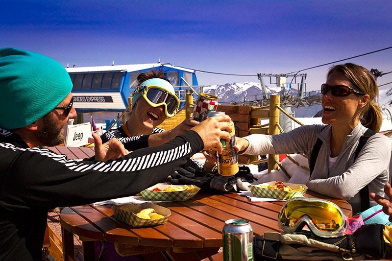 Dicas para visitar o Valle Nevado