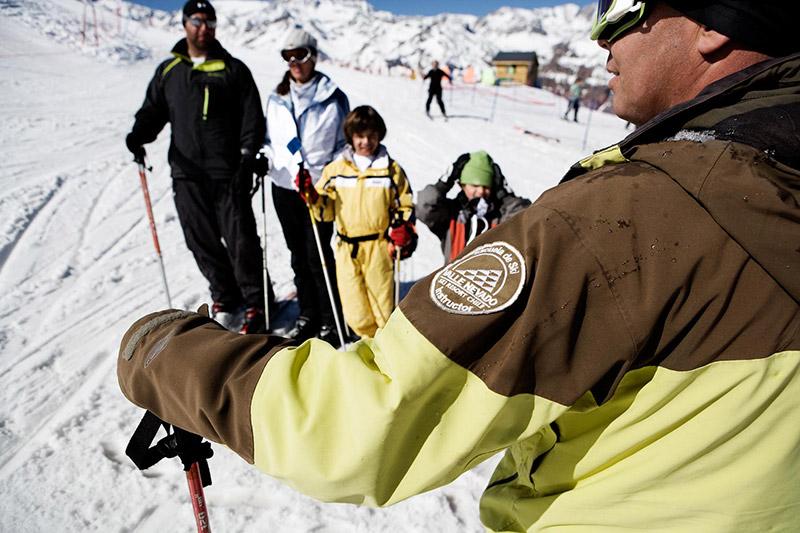 Dicas de viagem no Valle Nevado