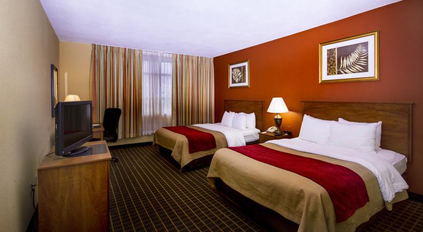 Hotéis baratos em Miami