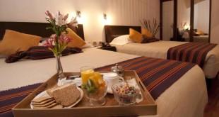 Melhores hotéis de La Paz