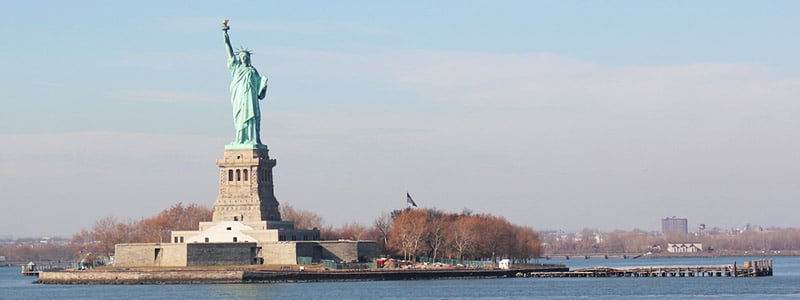 Roteiro em Nova Iorque