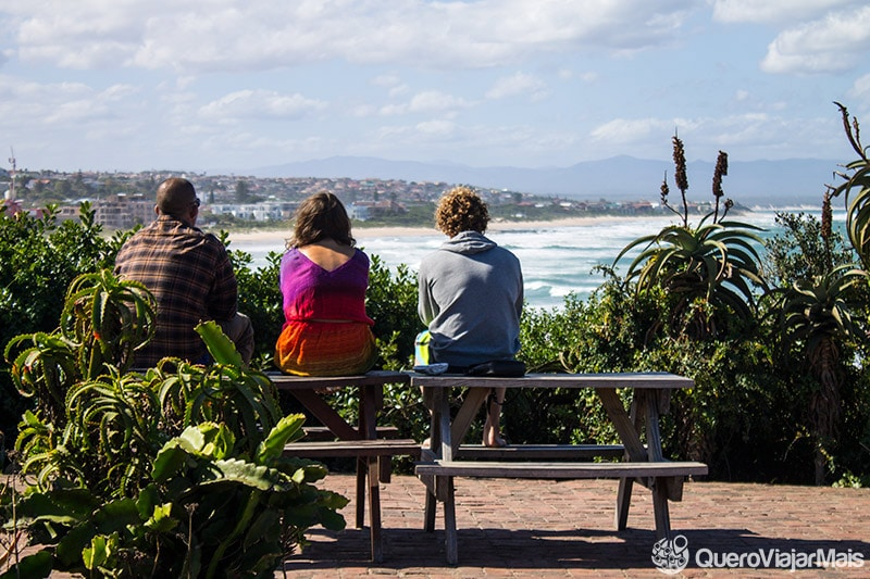 Turismo em Jeffreys Bay