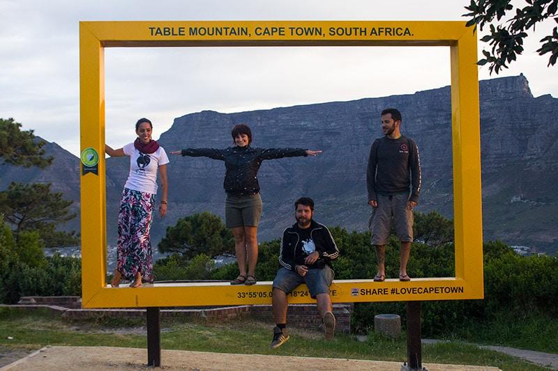 5 pontos turísticos imperdíveis para conhecer em Cape Town