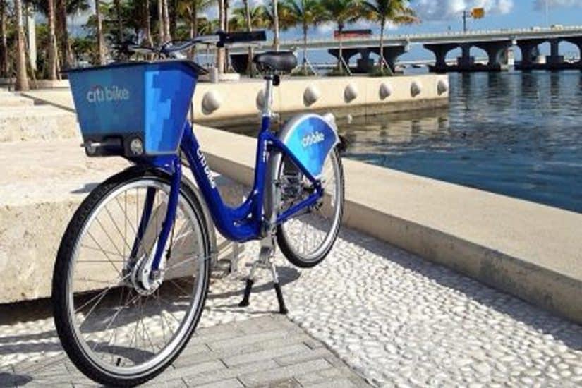 Bike Vitibank
