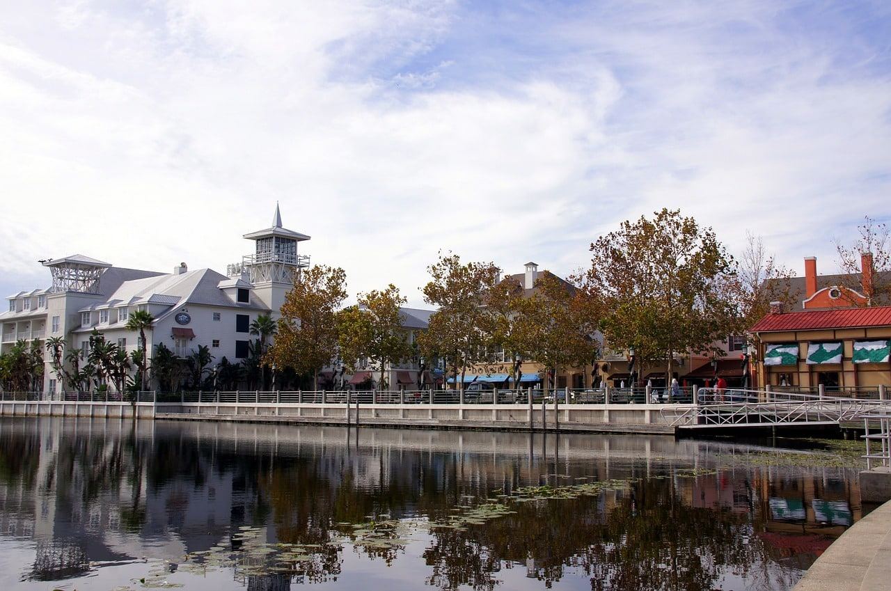 cidade celebration florida