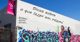 Dicas sobre o que fazer em Miami
