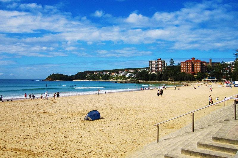 Dicas de pontos turísticos em Sydney