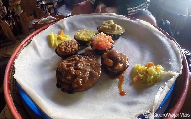 Dicas de restaurantes em Cape Town