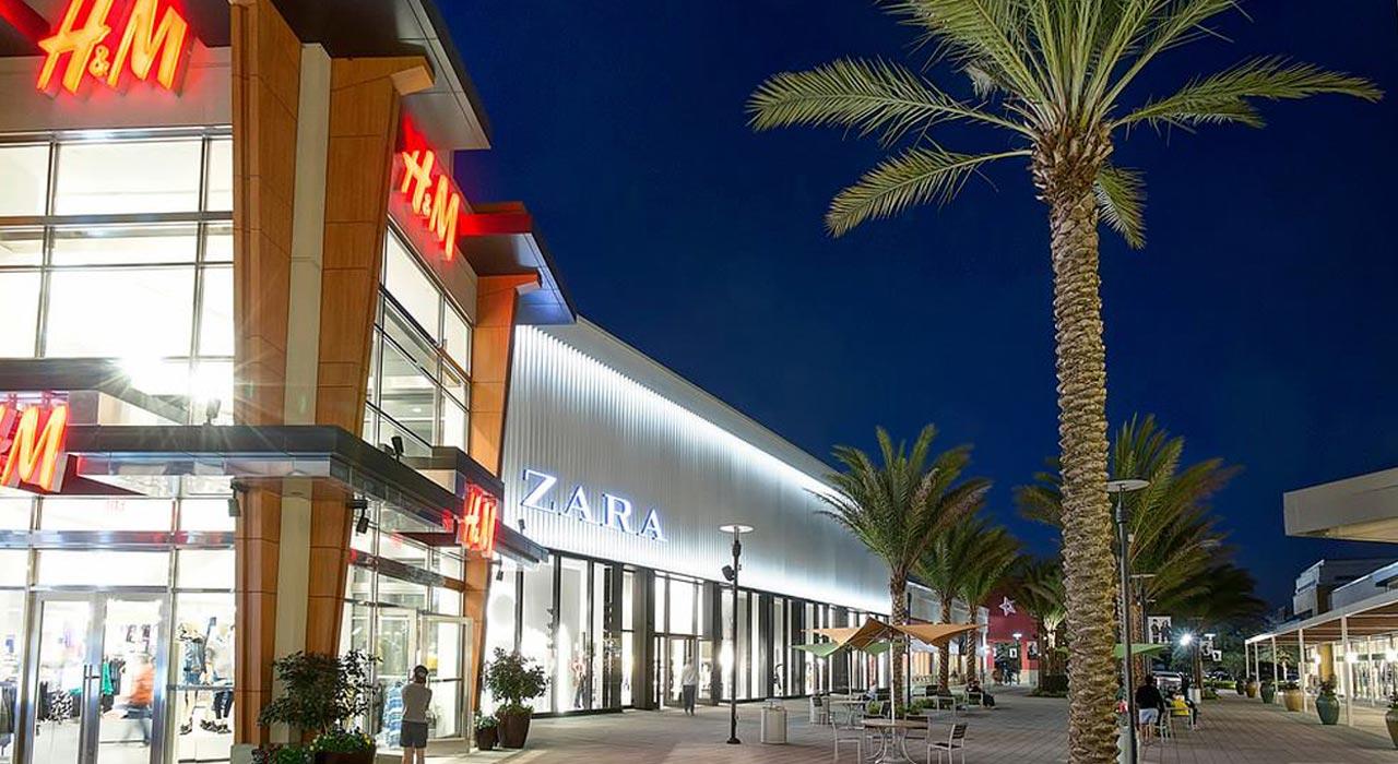 florida mall compras