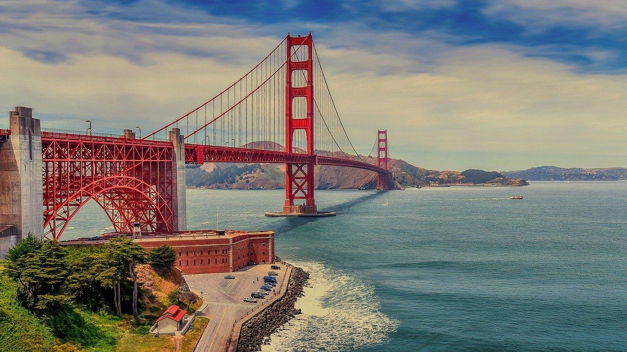ponte golden gate