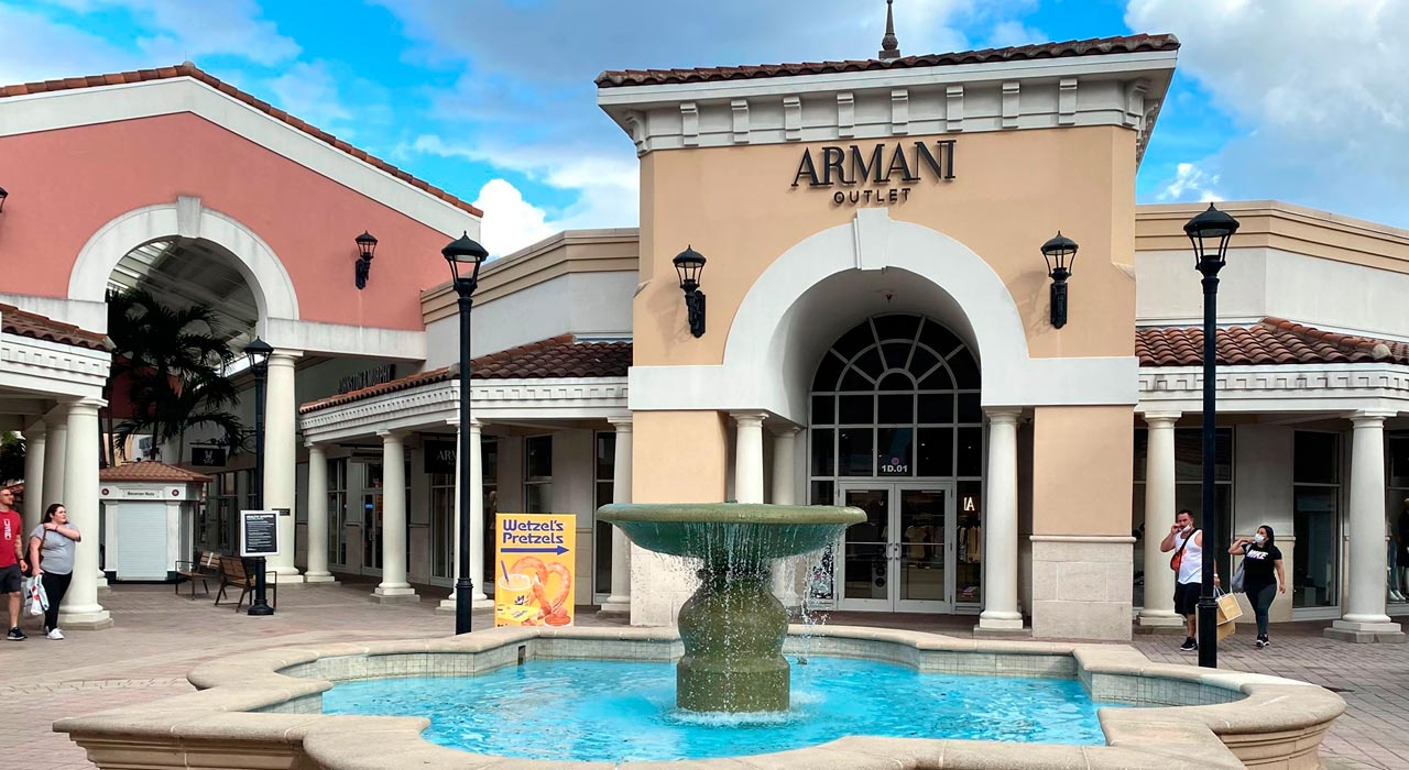 outlet premium florida