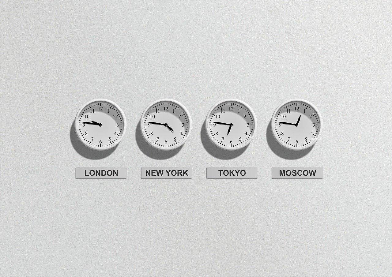 horario para compra de voo