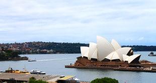 Os 10 principais pontos turísticos de Sydney