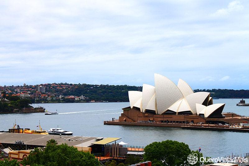 Principais pontos turísticos de Sydney