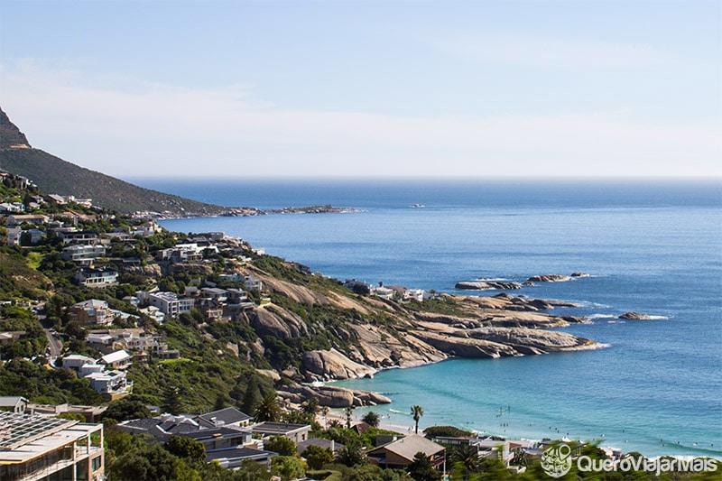Praias mais lindas de Cape Town